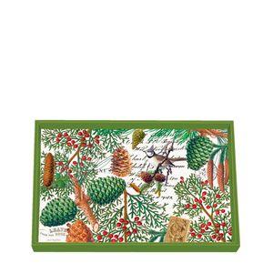 Bandeja-Michel-Design-Works-Spruce-Madeira-31X19CM---31387