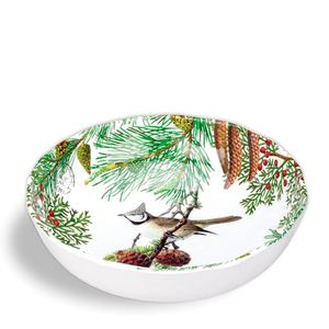 Bowl-Michel-Design-Works-Spruce-Bistro-Melamina-30CM---31391