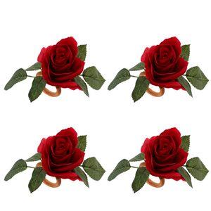 Argola-Guardanapo-Auguri-Casa-Rosa-Vermelho-4-Pecas---31578