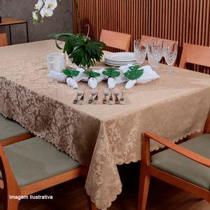 Toalha-de-Mesa-Auguri-Casa-Arabesco-Quadrada-Bege-140CM---31527