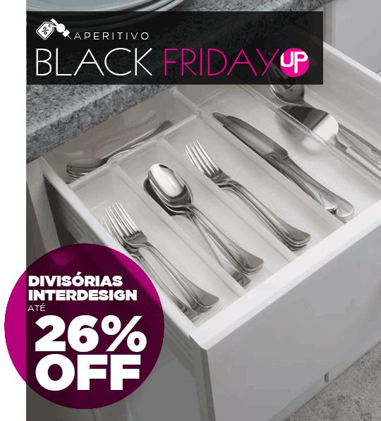 Mosaico 01 - Black Friday Interdesign