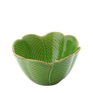 Bowl-Banana-Leaf-Verde-Ceramica-16CM---31834