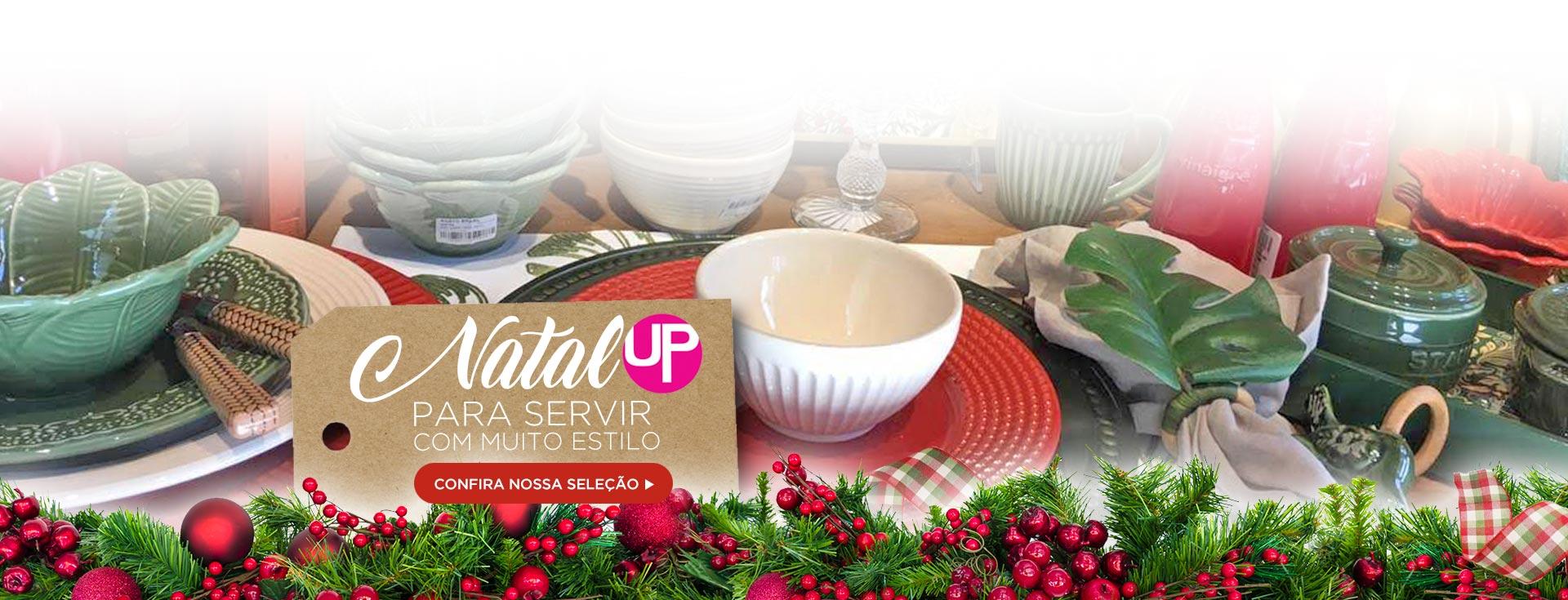 Natal - Mesa Posta