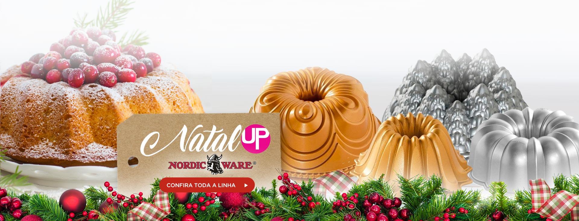 Natal - Nordic Ware