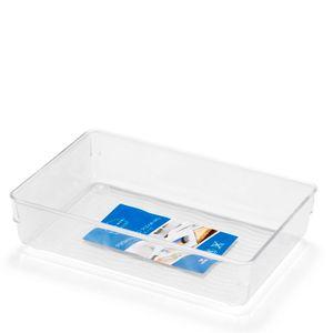 Organizador-CasaMax-Clear-Multiuso-23X15X5CM---31875