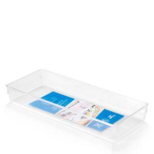 Organizador-CasaMax-Clear-Multiuso-38X15X5CM---31880