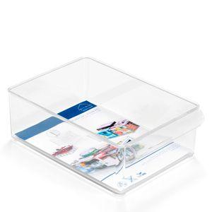 Organizador-CasaMax-Clear-Multiuso-Empilhavel-30X20X1CM---31883