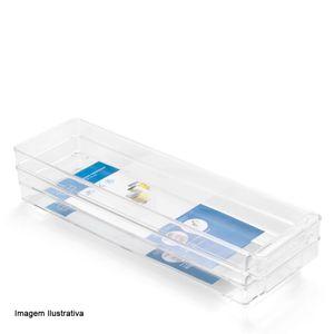 Organizador-CasaMax-Clear-Multiuso-Empilhavel-37X10X5CM---31886
