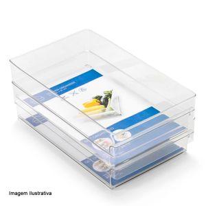 Organizador-CasaMax-Clear-Multiuso-Empilhavel-37X20X10CM---31887