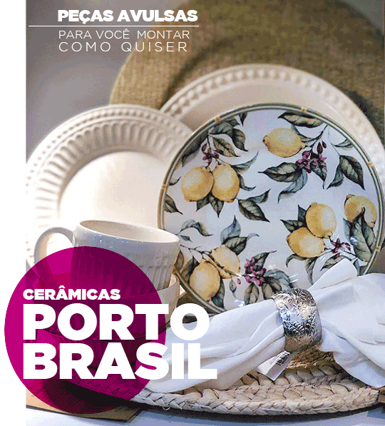 Mosaico 01 - Porto Brasil