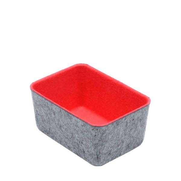 Cesta-Organizadora-Feltro-Vermelho-18X13CM---31956