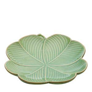 Petisqueira-Banana-Leaf-Verde-Ceramica---31907---4137---7899768041379