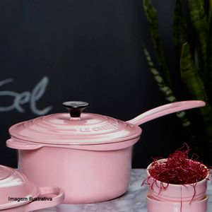 Molheira-Le-Creuset-Signature-Chiffon-Rosa-Ferro-16CM---31951