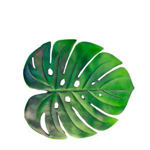 Jogo-Americano-Folha-Verde-46X38CM---31842
