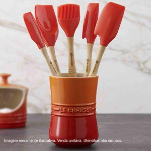 Porta-utensilios-de-ceramica-Revolution-Le-Creuset-laranja---104451