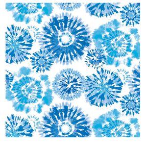 Guardanapo-de-Papel-Batik-Blue-20-Pecas-33CM---32038