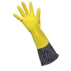 Luva-para-Limpeza-Emborrachada-Amarelo-40CM---32046