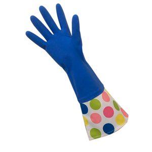 Luva-para-Limpeza-Emborrachada-Azul-40CM---32045