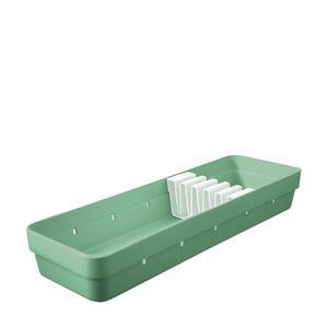 Organizador-de-Facas-OU-Logic-Verde-11X34X55CM---32105