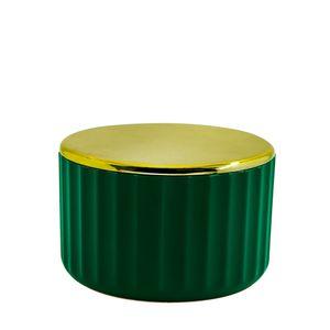 Porta-Algodao-OU-Groove-Verde-Escuro-10X6CM---32226