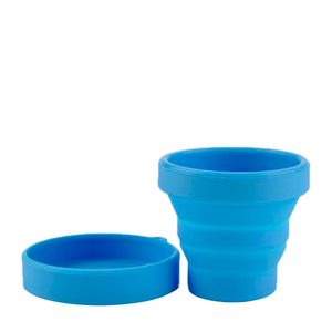 Copo-Eco-friendly-Silicone-Retratil-com-Tampa-Azul-150ML---32267