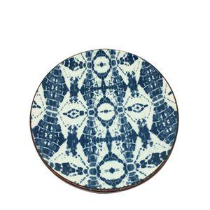 Prato-Sobremesa-Porcelana-Azul-e-Roxo-18CM---32321