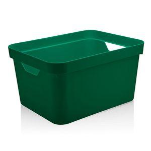 Cesta-Organizadora-Cube-OU-Verde-Escuro-45X35X24CM---32336
