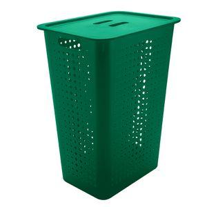 Cesto-de-Roupa-OU-Verde-Escuro-41X31X55CM---32337