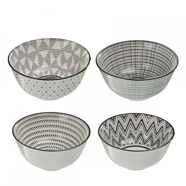 Bowl-Ceramica-Color-4-Pecas-200ML---32296