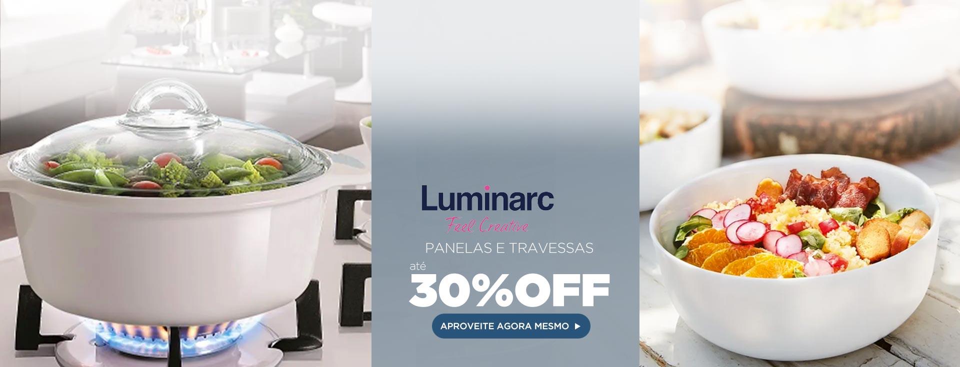 Luminarc - Desktop
