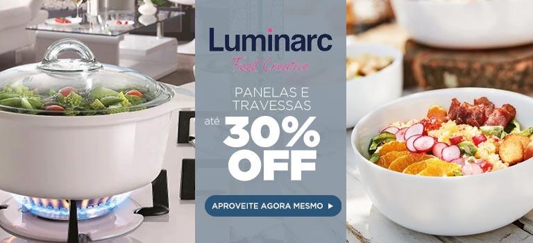 Luminarc - Mobile