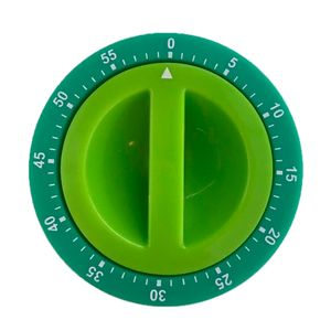 Timer-Magnetico-Verde-7CM---32434