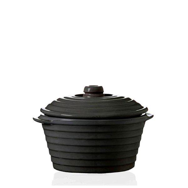 Cacarola-Mini-Jomafe-Gourmet-Ceramica-Preto-10CM---32707