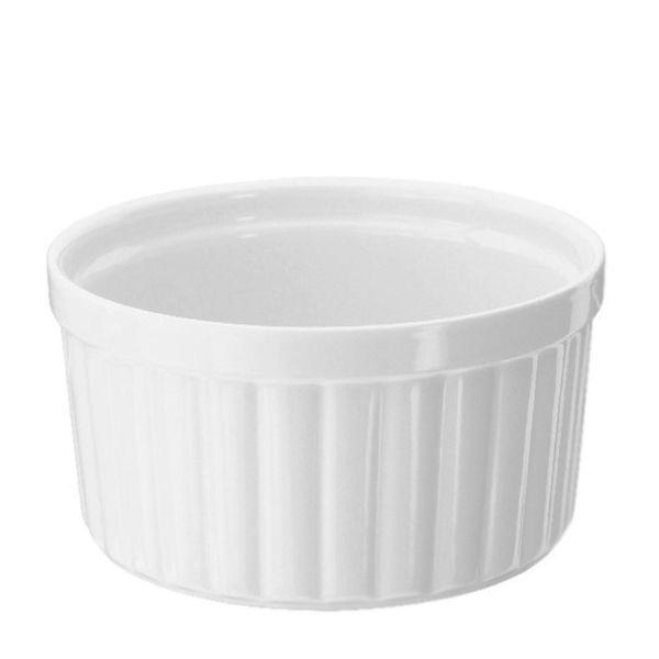 Ramekin-Jomafe-Gourmet-Ceramica-Branco-14CM---32710