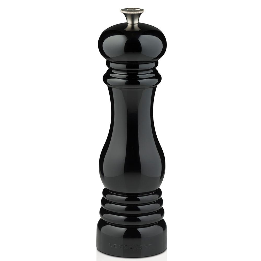 Moedor de Pimenta Le Creuset Black Onyx 21CM