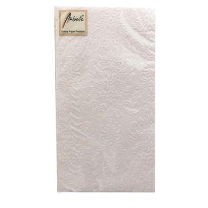Toalha-de-Papel-Lavabo-Elegance-Branco-12-Pecas-40X33CM---20689