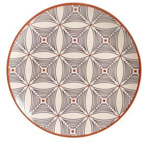 Prato-Raso-Porto-Brasil-Ceramica-Coup-Geometria-27CM---32756