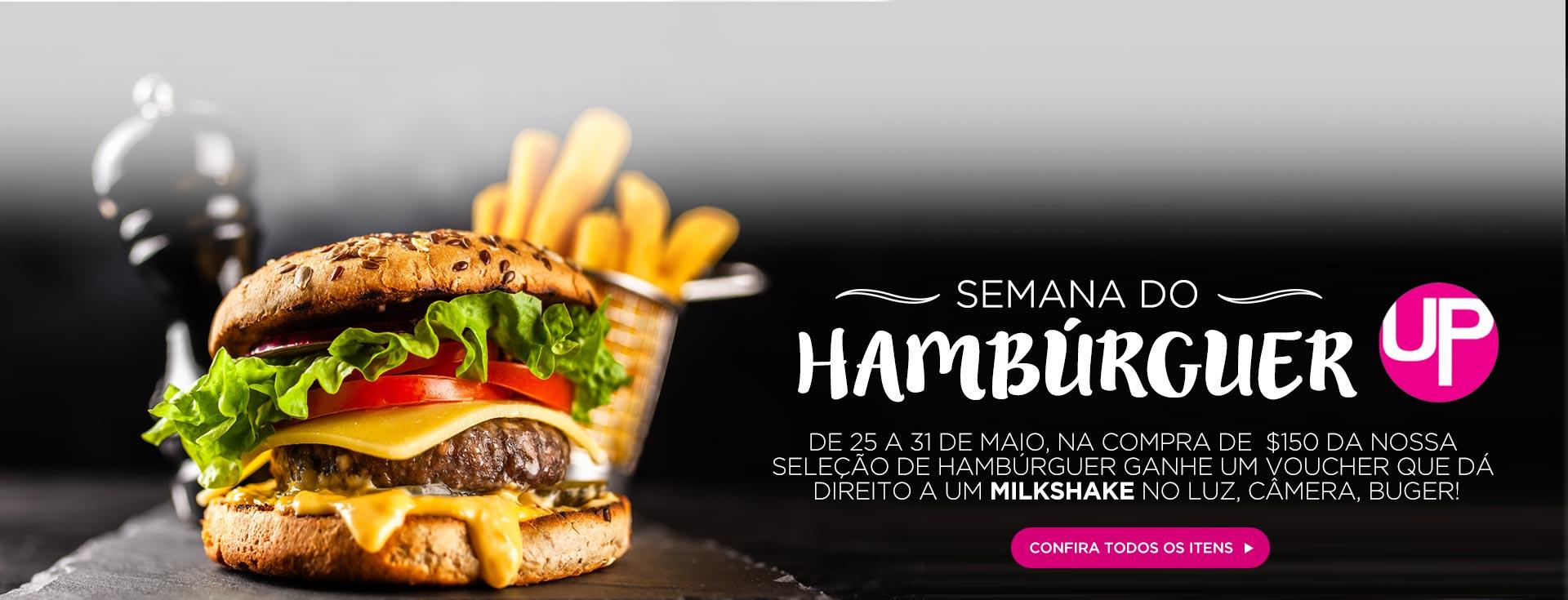 Burger - Desktop