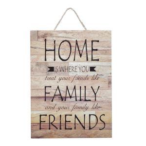 Quadro-Home-Family-Madeira-15x20CM---32934