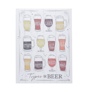 Quadro-Tipos-de-Cerveja-Madeira-30X40CM---32931