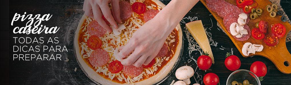 minhoca pizza