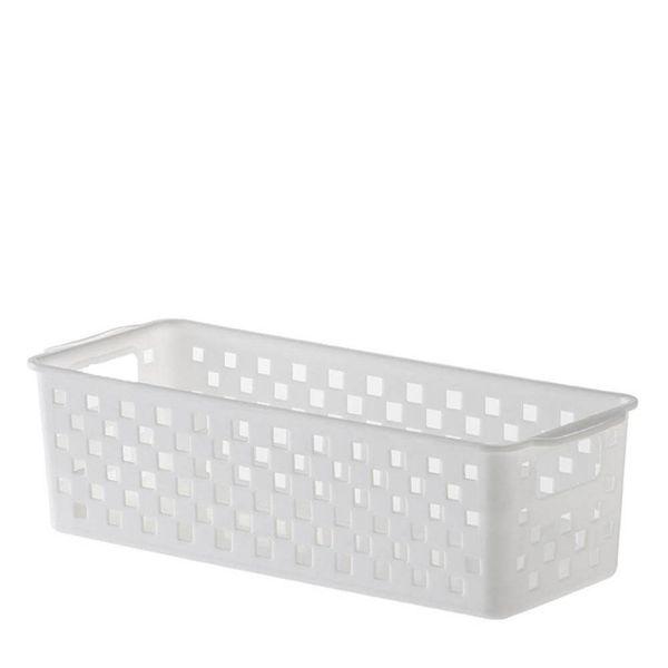 Cesto-Organizador-Quadratta-Branco-27X11X8CM---33433