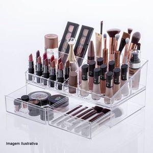 Organizador-de-Cosmeticos-com-Gaveta-32X18X15CM---33417