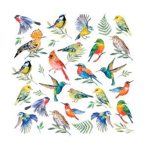 Guardanapo-de-Papel-Birds-Votes-20PCS-33CM---32374