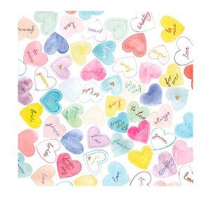 Guardanapo-de-Papel-Sweet-Hearts-20PCS-33CM---33299