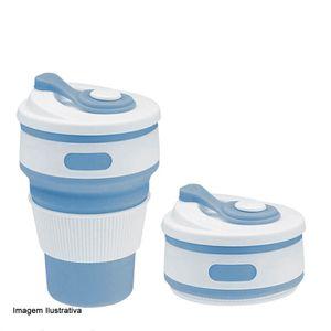 Copo-Eco-friendly-Retratil-Azul-Silicone-350ML---33635
