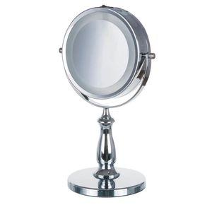 Espelho-de-Aumento-5X-para-Mesa-com-Luz-33CM---33592