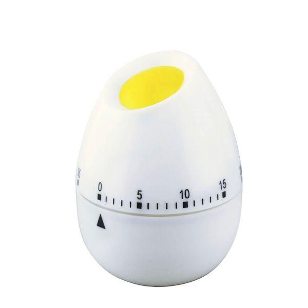 Timer-Analogico-Ovo-Branco-7CM---33476
