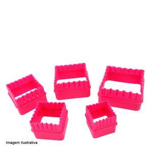 Cortador-de-Biscoito-Quadrado-Color-5PCS---33665