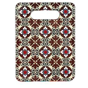 Descanso-de-Panela-Azulejo-Marrom-Ceramica-24X18CM---33678